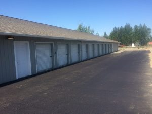 Homestead Storage Soldotna